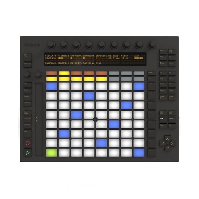 abletonpush-upside