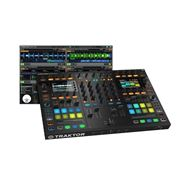 تصویر Native Instruments Traktor Kontrol S8 کنترلر دی جی
