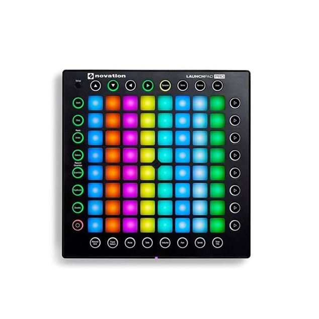 تصویر Novation Launchpad Pro میدی کنترلر
