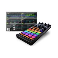 تصویر Native Instruments Traktor Kontrol F1 کنترلر دی جی