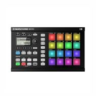 تصویر Native Instruments Maschine Mikro MKII Black کنترلر دی جی